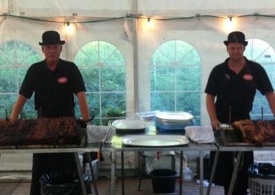 Grill slagtere