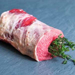 Kalvespidsbryst Kalvekød